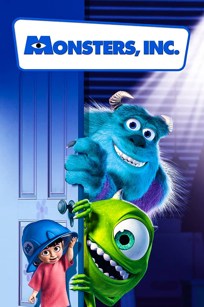 فيلم Monsters, Inc. 2011 مدبلج