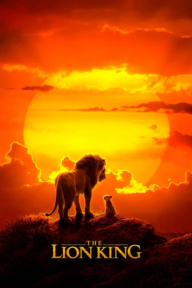 فيلم The Lion King 2019 مترجم