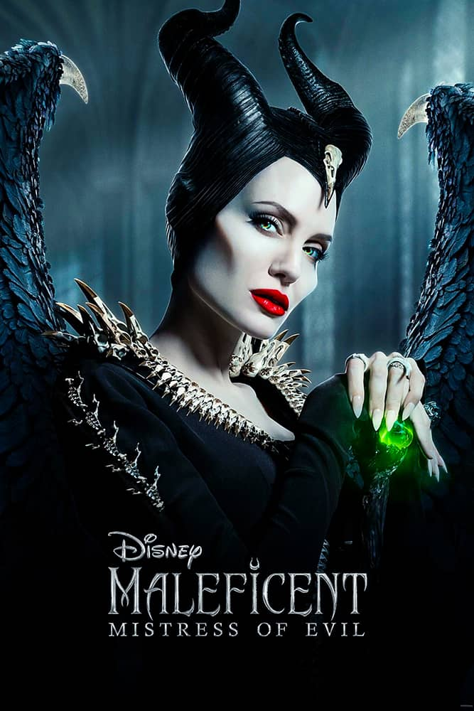 فيلم Maleficent: Mistress of Evil 2019 مترجم