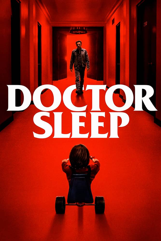 فيلم Doctor Sleep 2019 مترجم