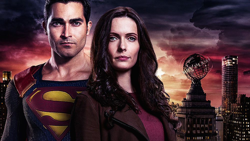 مسلسل Superman and Lois مترجم