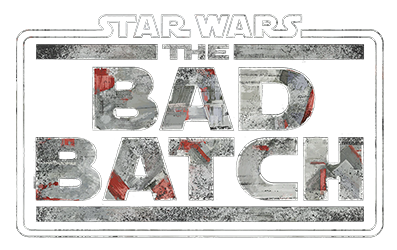 مسلسل Star Wars: The Bad Batch مترجم